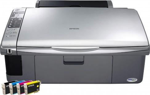 Epson DX5050