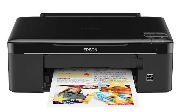 Epson Stylus SX130
