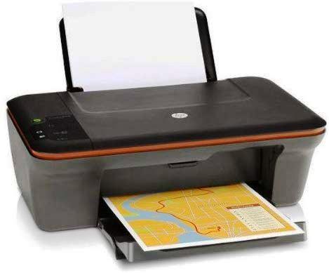 HP Deskjet 2050A