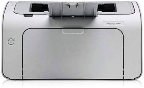 TÉLÉCHARGER IMPRIMANTE HP LASERJET P1005 WINDOWS 7