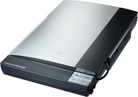 Epson Perfection V200