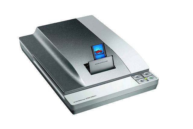 Epson Perfection V350